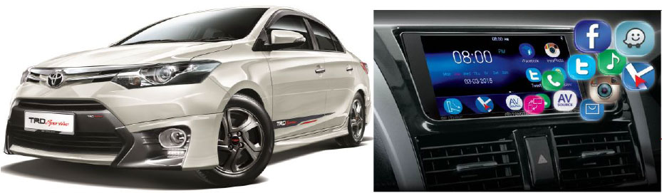 As For The Rest Of Equipment There S 4 2 Inch Multi Info Display Within Instrument Cer Halogen Or Headlights With Led Drls